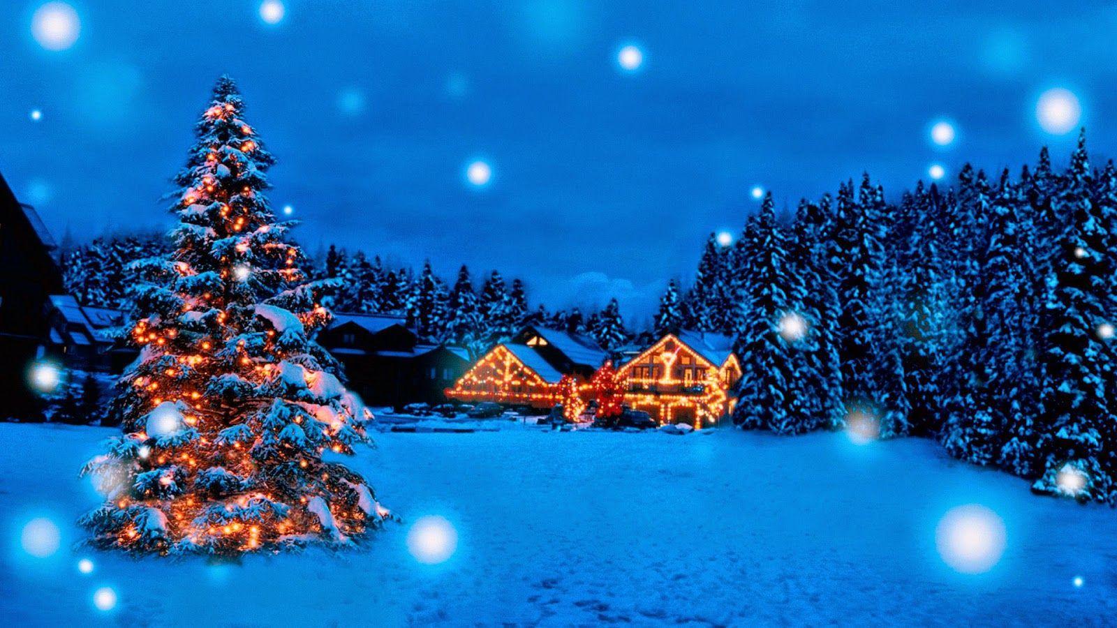 Christmas Desktop Wallpapers Top Free Christmas Desktop