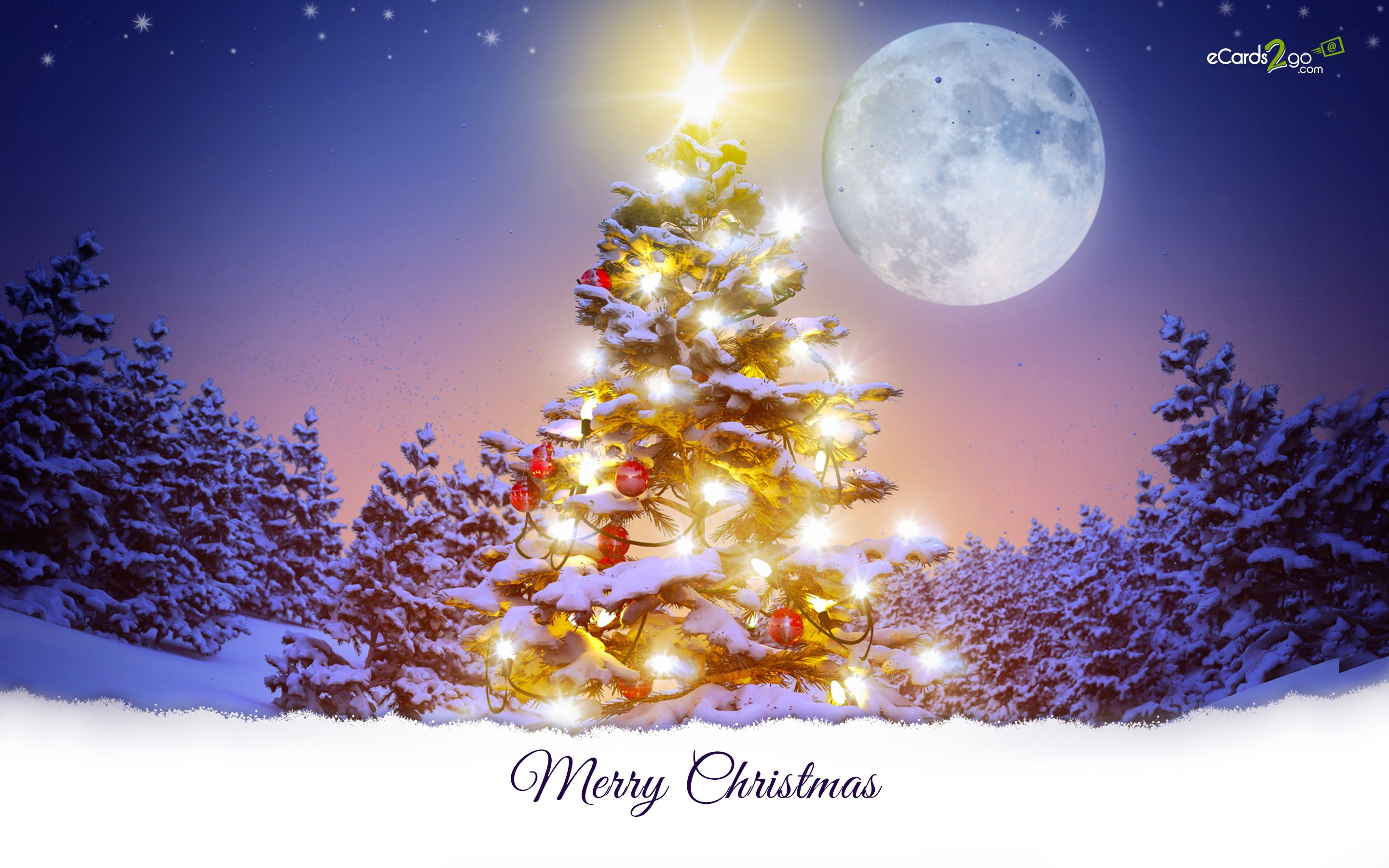 Top 24 Best Free Hd Christmas Wallpapers: Christmas Desktop Wallpapers