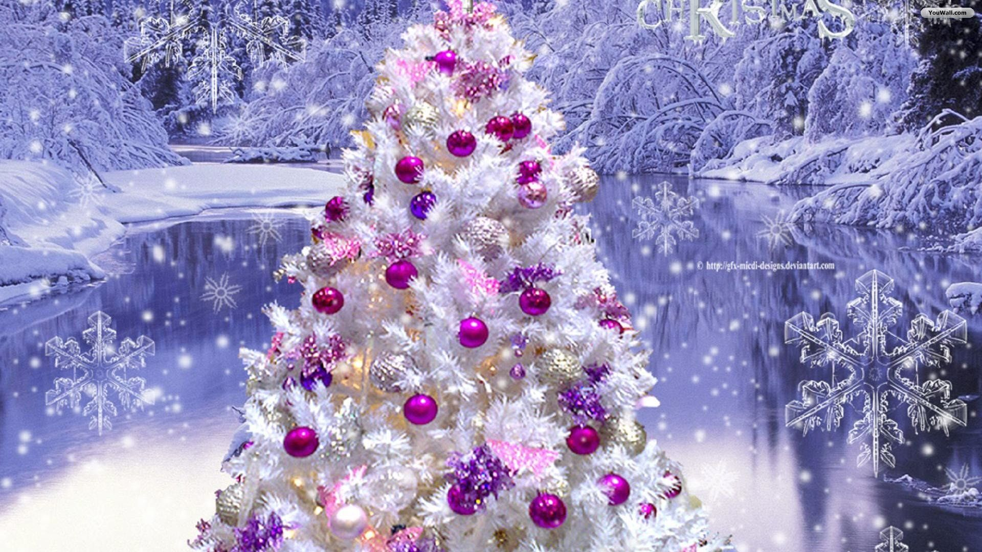 Christmas Desktop Wallpapers Top Free Christmas Desktop