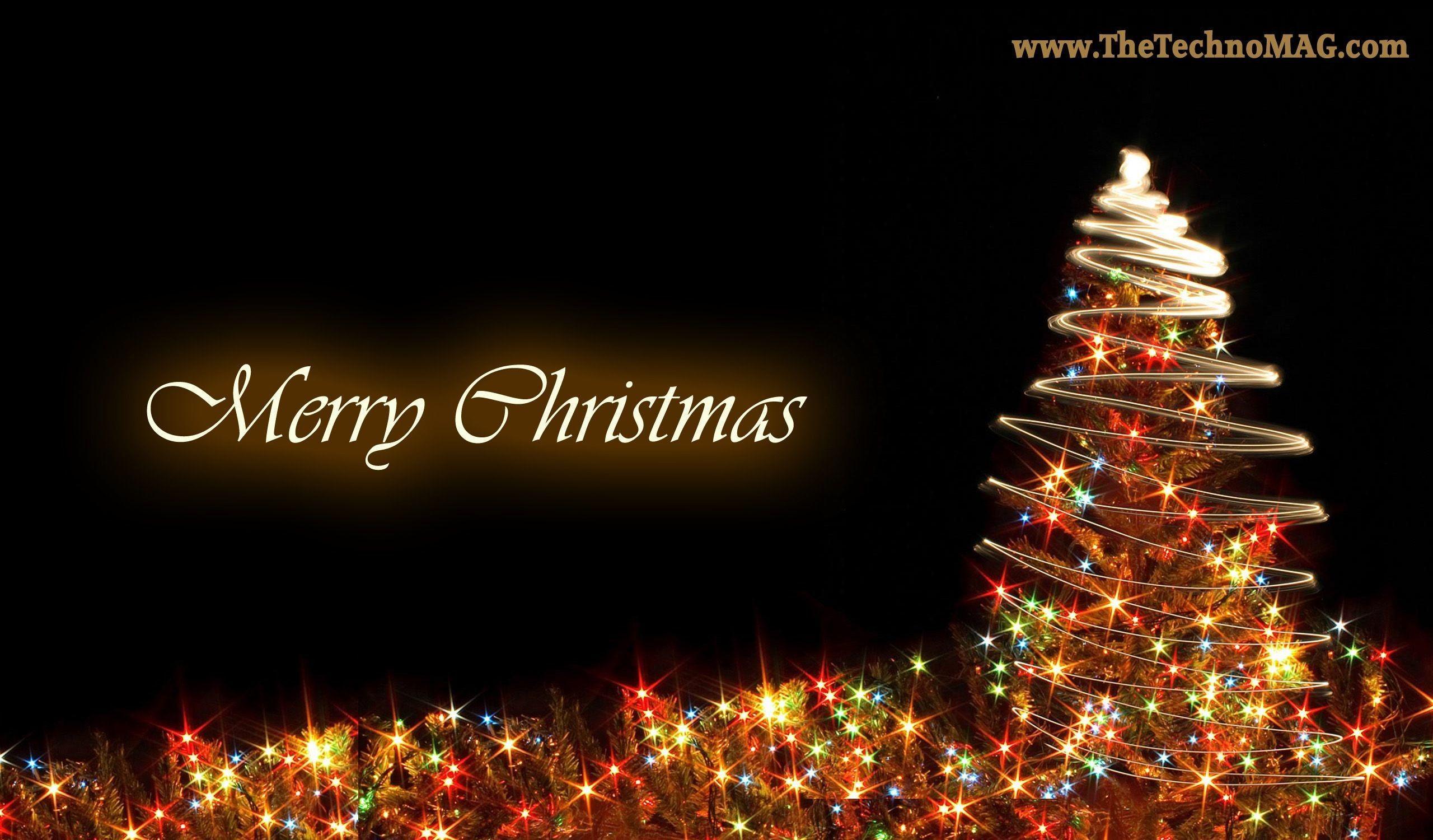 Christmas Desktop Wallpapers Top Free Christmas Desktop Backgrounds Wallpaperaccess