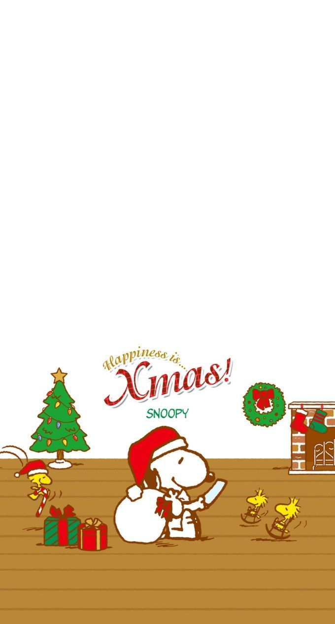 Snoopy Christmas Iphone Wallpapers Top Free Snoopy Christmas Iphone Backgrounds Wallpaperaccess
