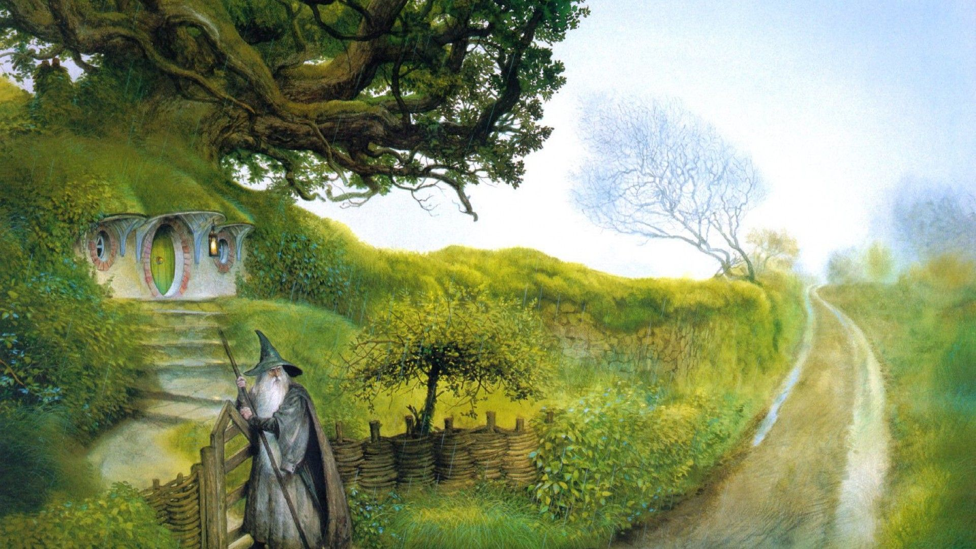 Lotr The Shire Wallpapers Top Free Lotr The Shire Backgrounds