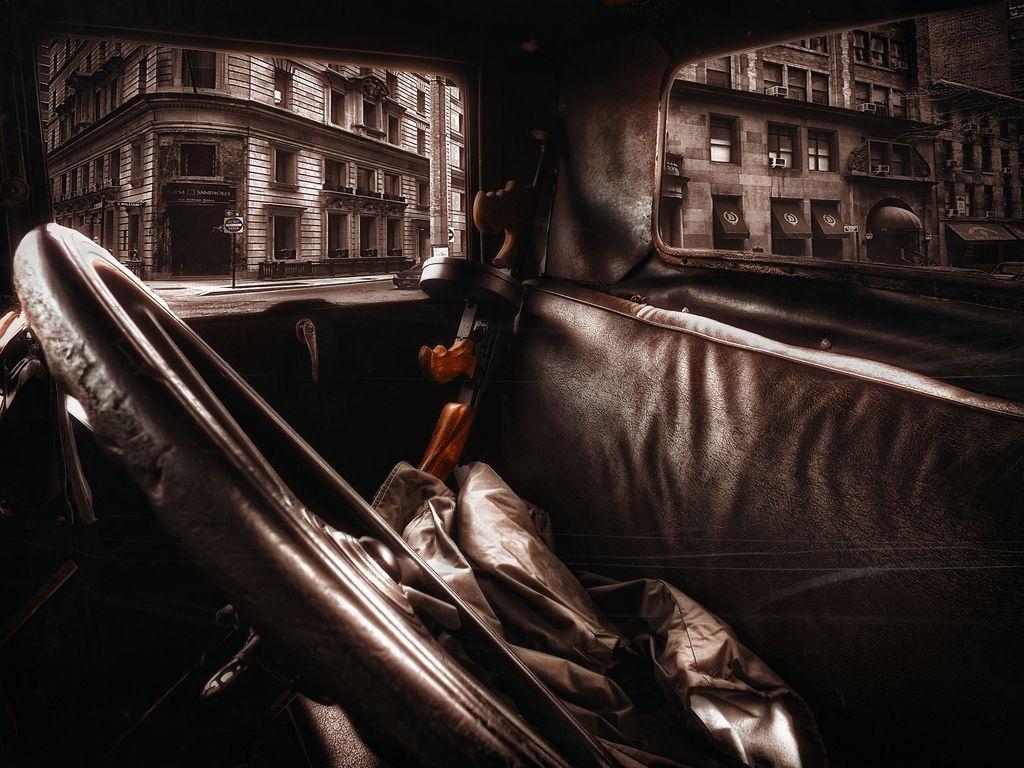 Gangster car wallpapers top free gangster car backgrounds wallpaperaccess - Wallpaper gangster hd ...