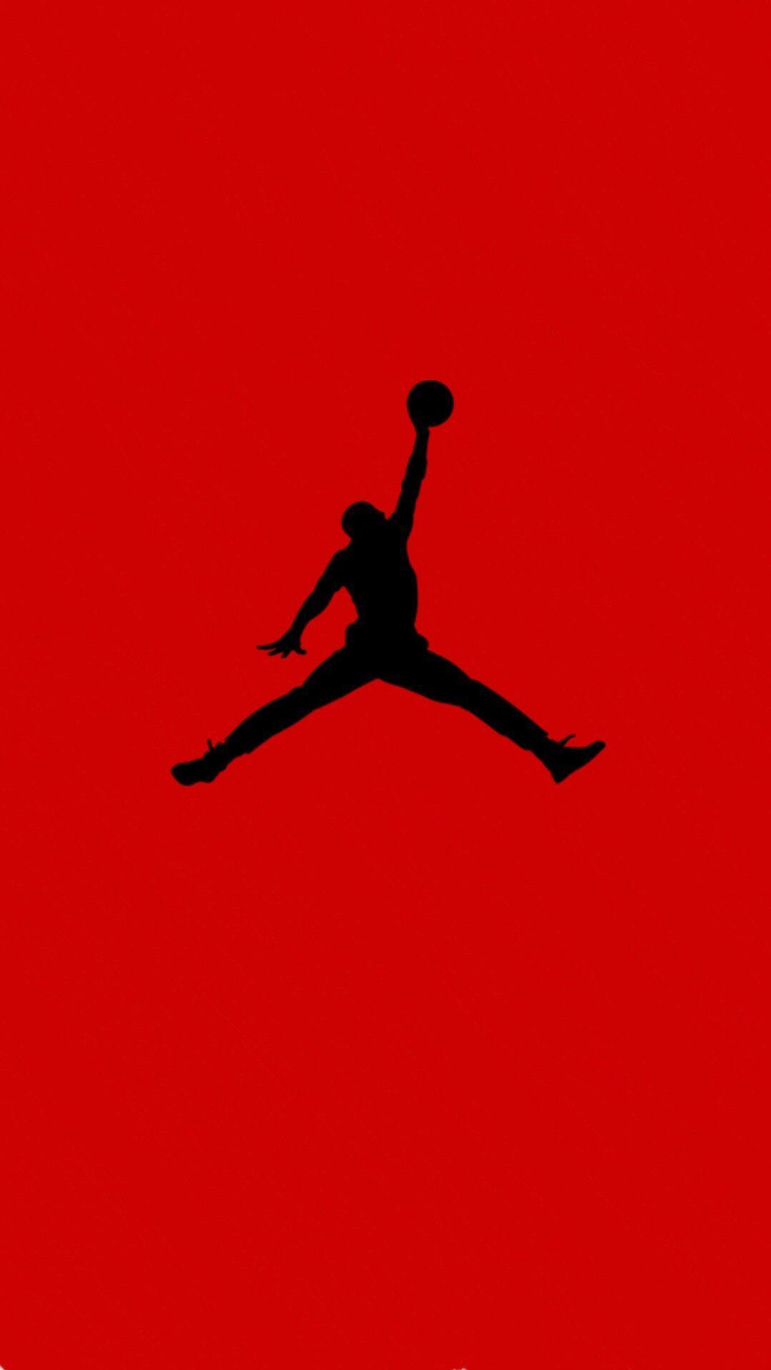 Air Jordan Logo Wallpapers Top Free Air Jordan Logo