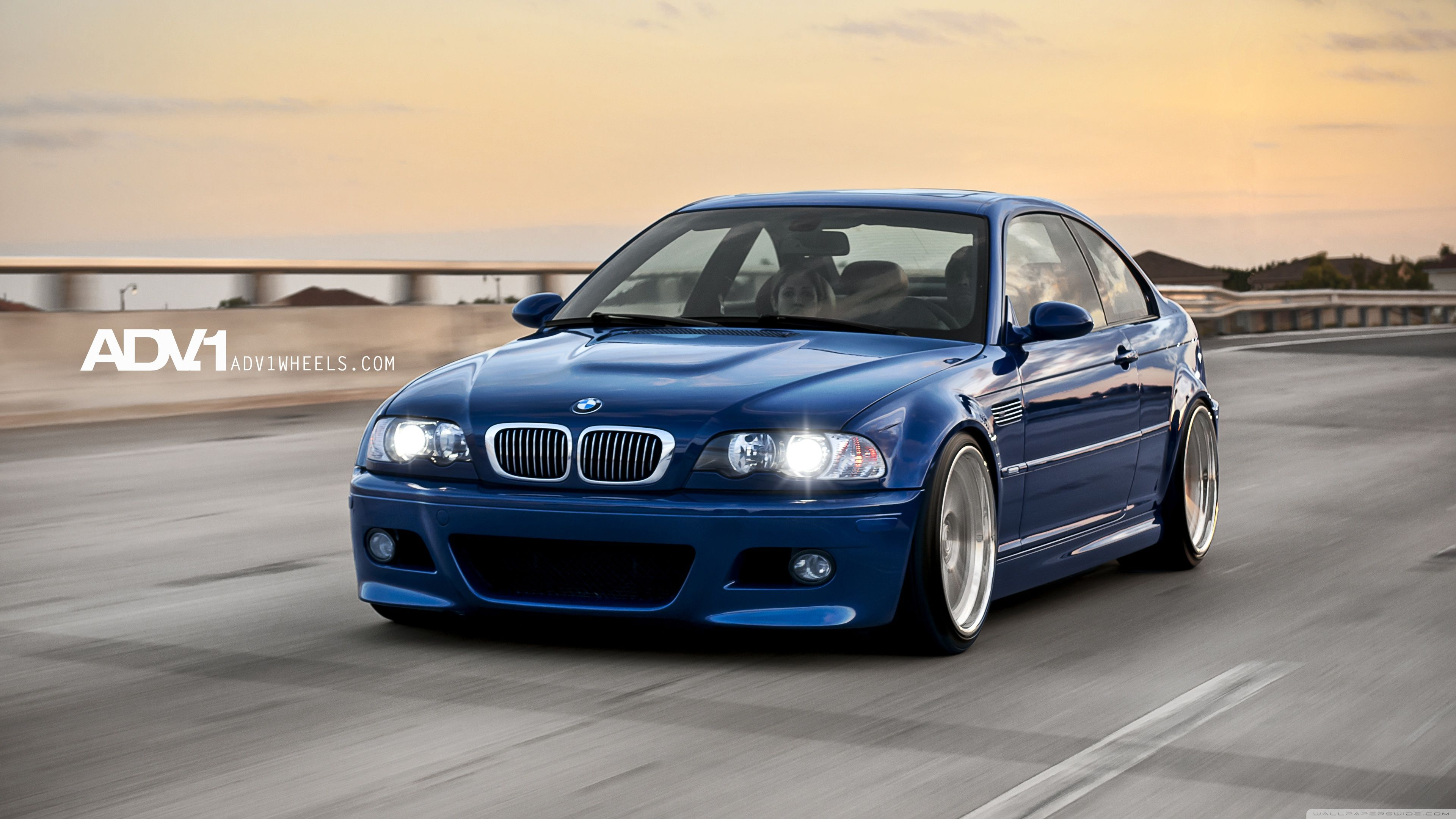 Bmw E46 4k Wallpapers Top Free Bmw E46 4k Backgrounds