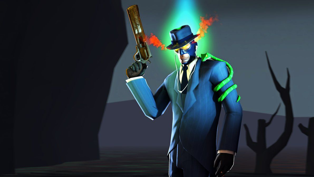 TF2 4K Wallpapers - Top Free TF2 4K Backgrounds - WallpaperAccess