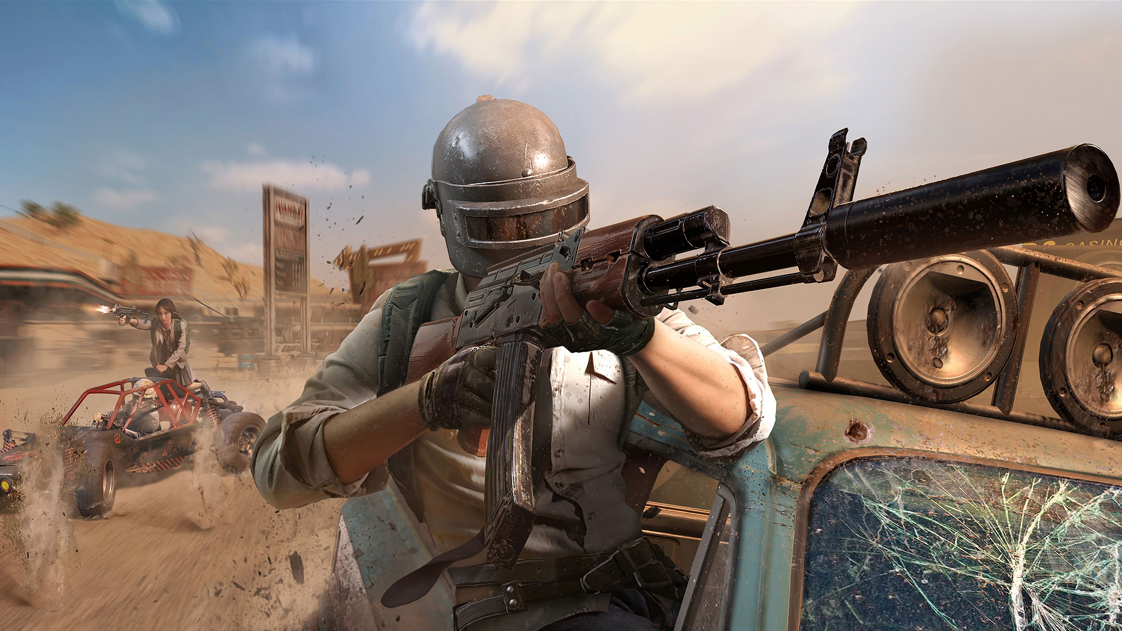 Pubg Hd Wallpapers Top Free Pubg Hd Backgrounds