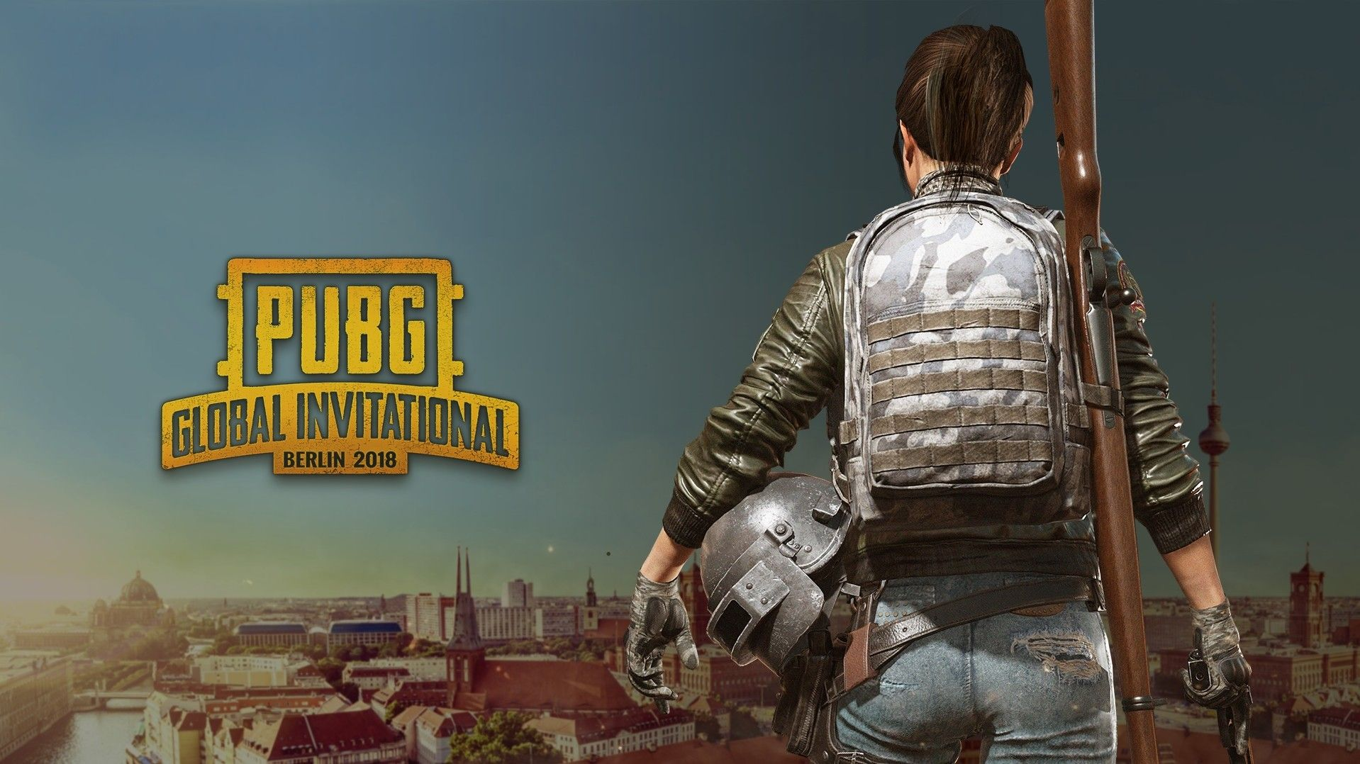 PUBG HD Wallpapers - Top Free PUBG HD Backgrounds - WallpaperAccess