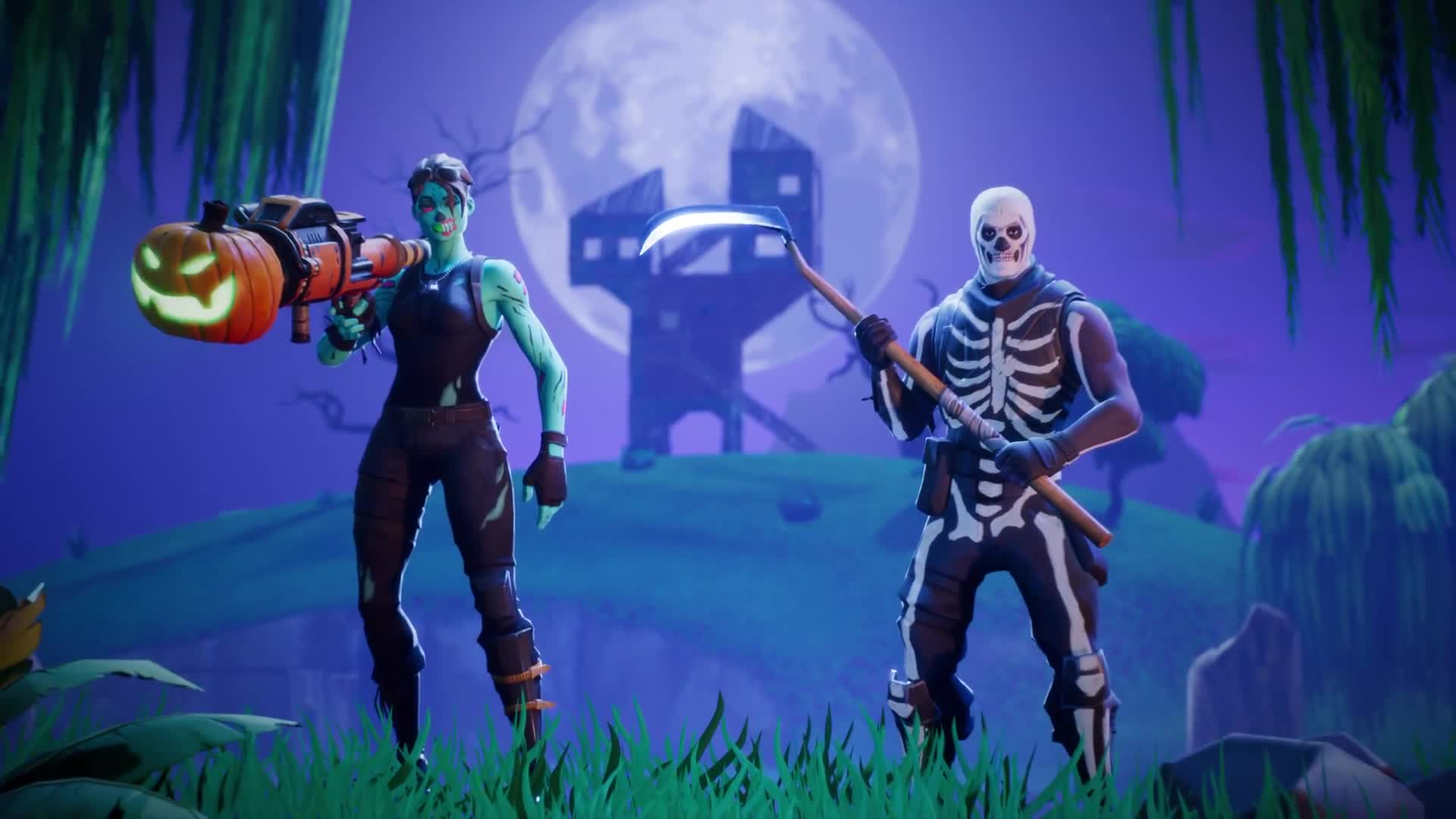 All Christmas Skins Fortnite.Fight All Fortnite Christmas Skins Wallpapers Top Free