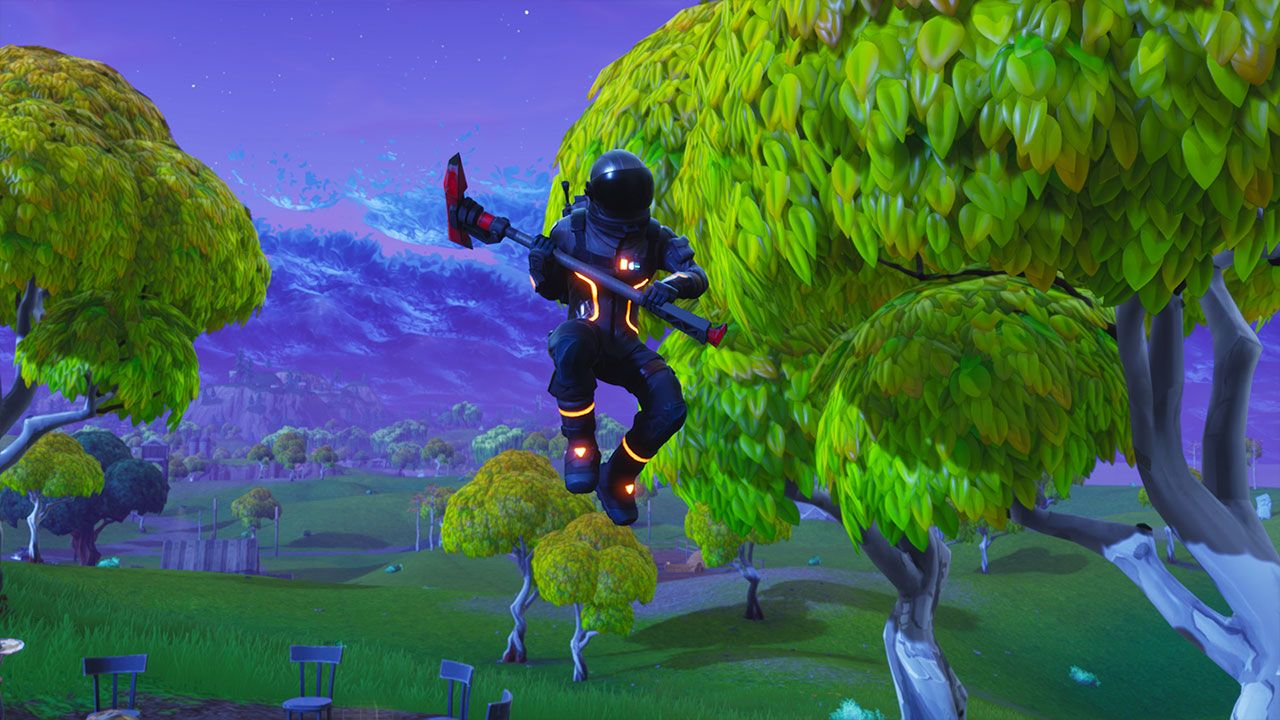 Cool Fortnite Battle Royale Wallpapers Top Free Cool Fortnite