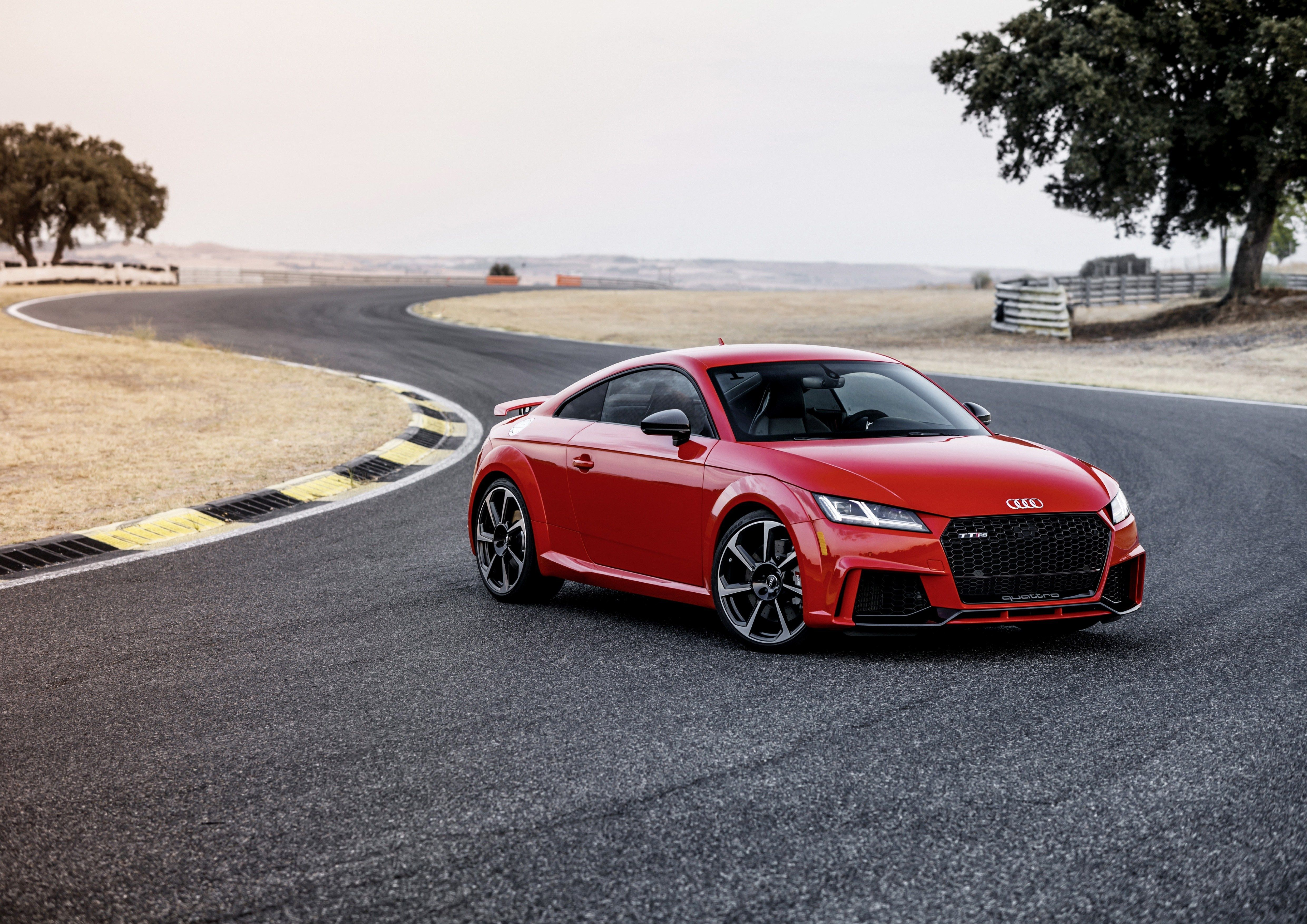 4k Audi Tt Wallpapers Top Free 4k Audi Tt Backgrounds Wallpaperaccess