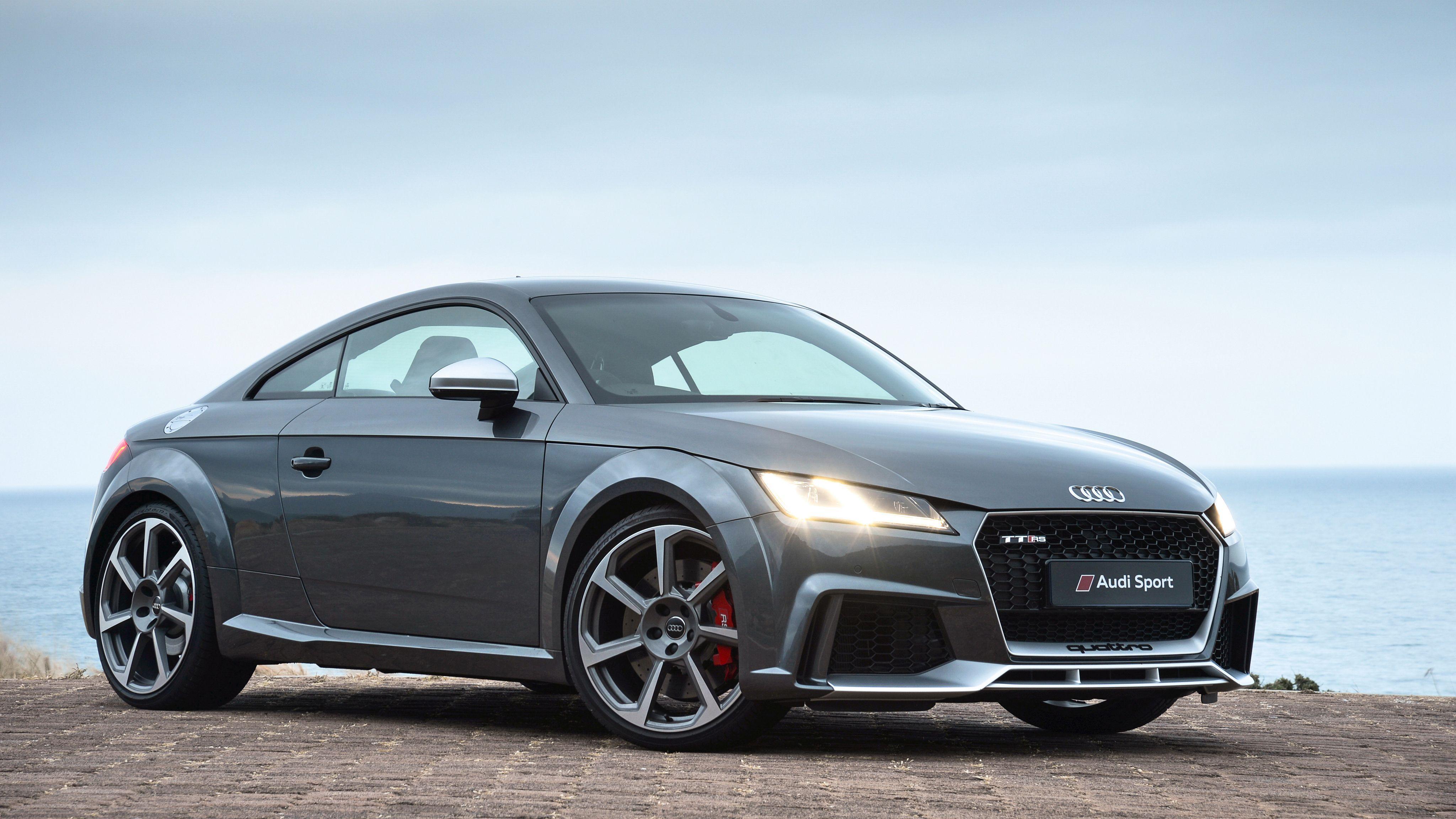 4k Audi Tt Wallpapers Top Free 4k Audi Tt Backgrounds