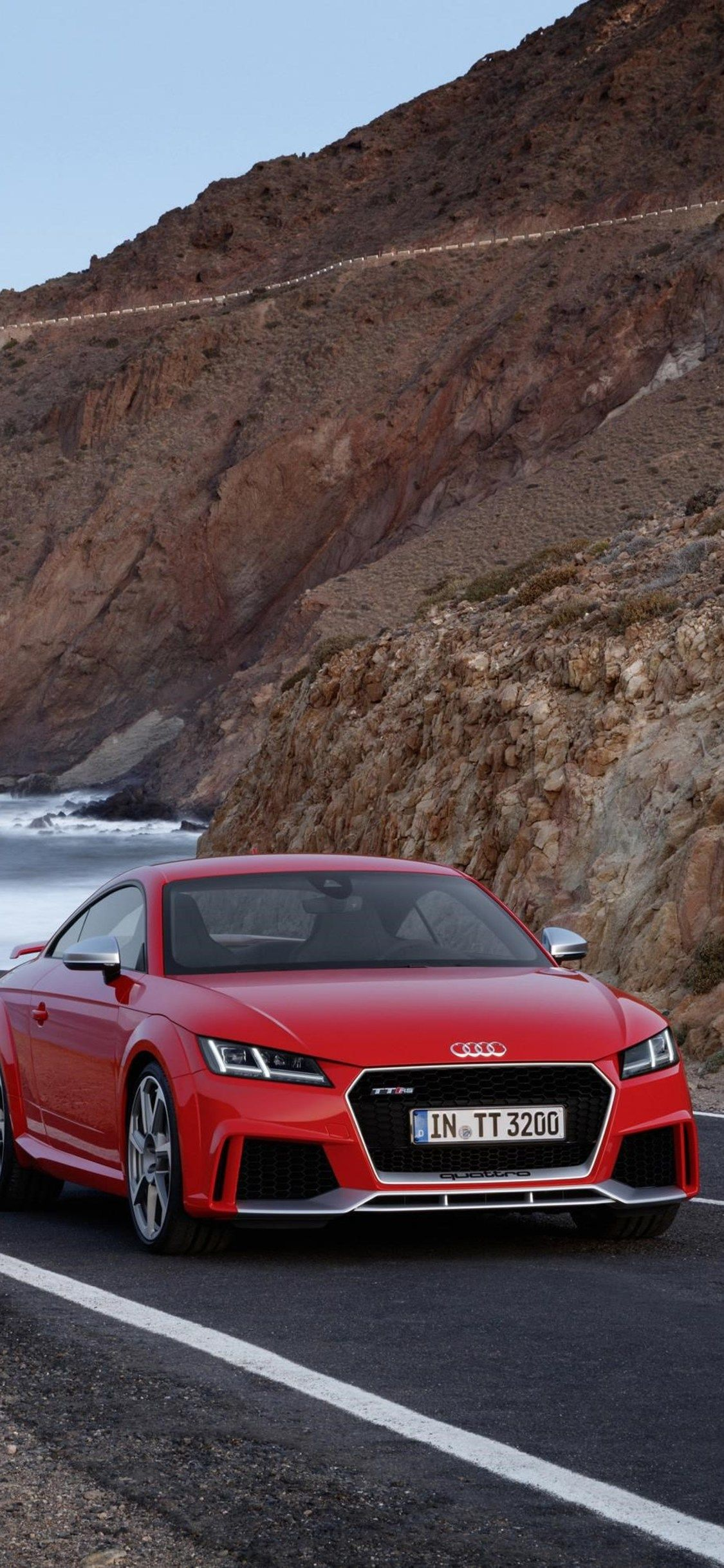 4k Audi Tt Wallpapers Top Free 4k Audi Tt Backgrounds