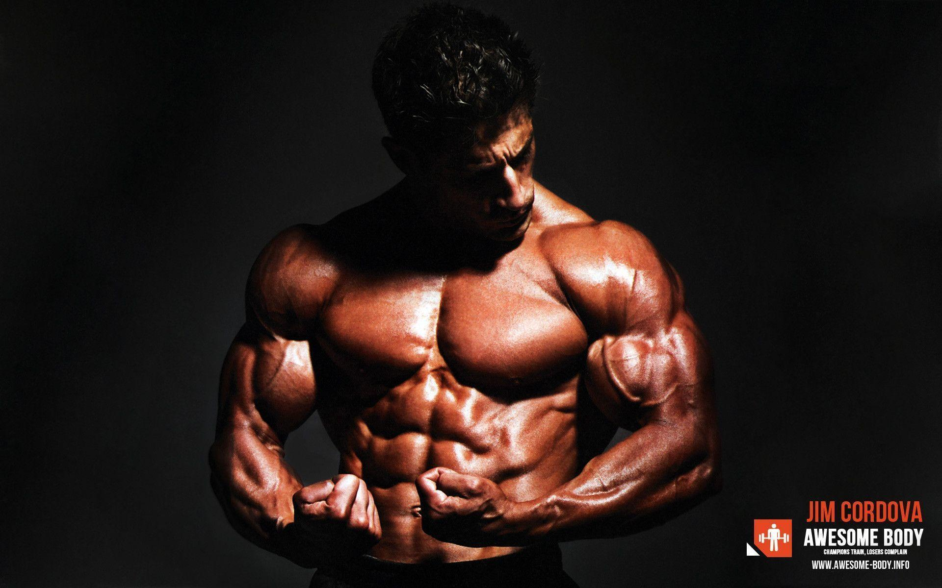 Body Building Wallpapers - Top Free Body Building