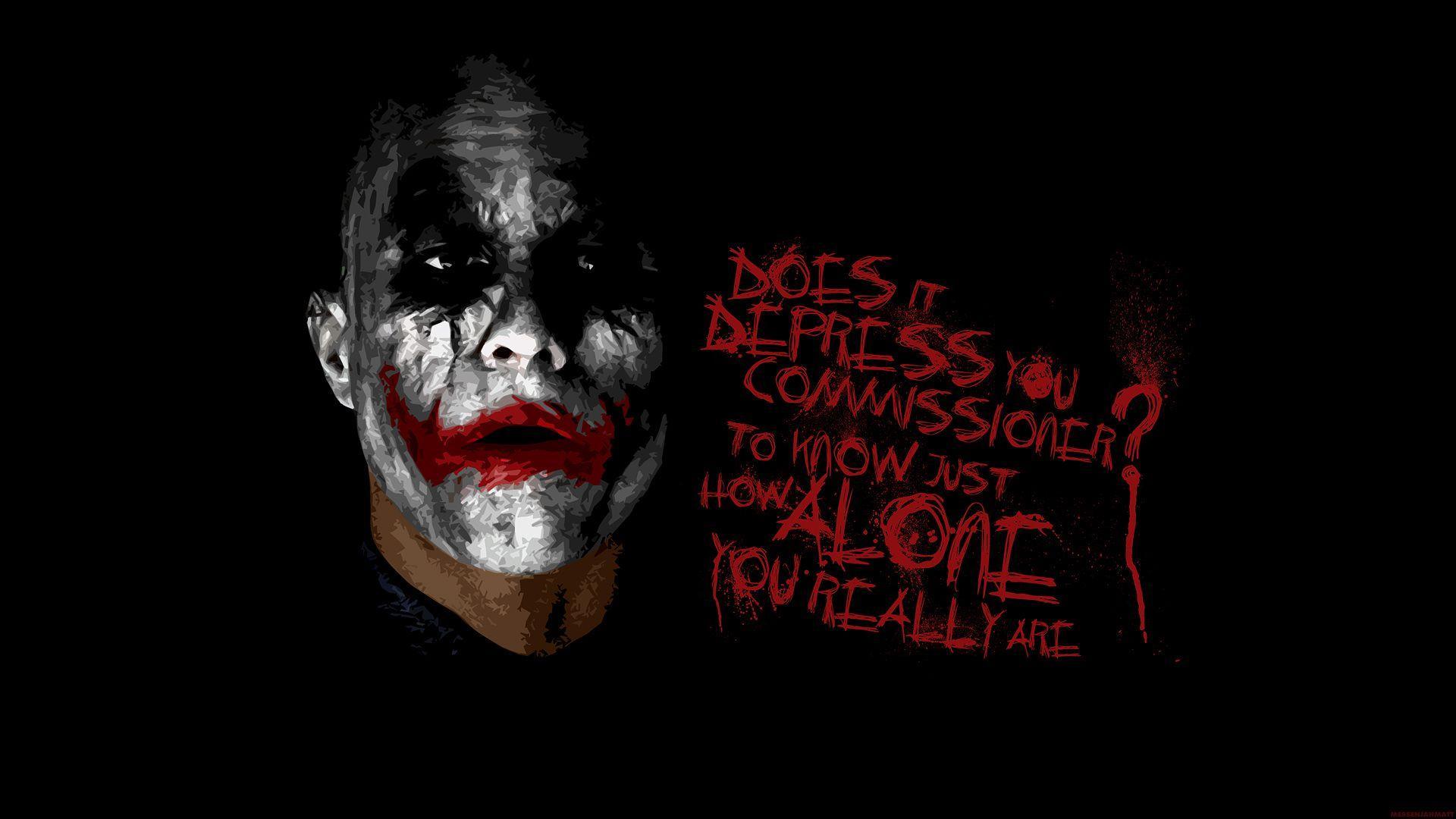 Cool Joker Wallpapers Top Free Cool Joker Backgrounds Wallpaperaccess