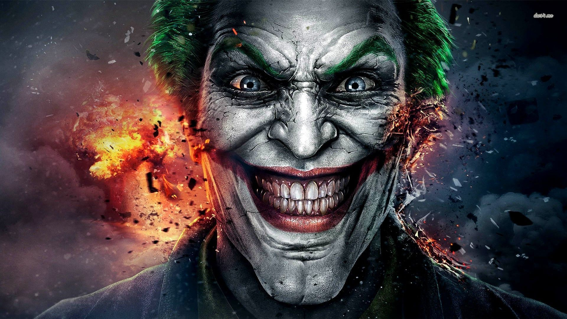 Super Cool Joker Wallpapers Top Free Super Cool Joker