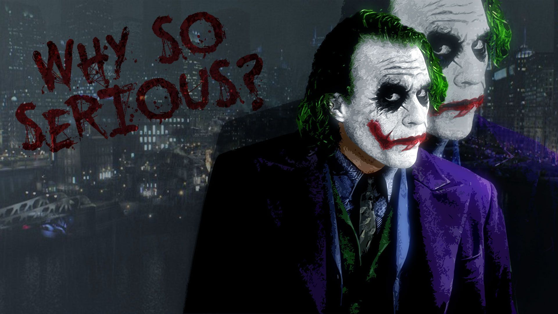 Star Wars 9 The Movie Hd Quality Batman Movie Joker Wallpaper