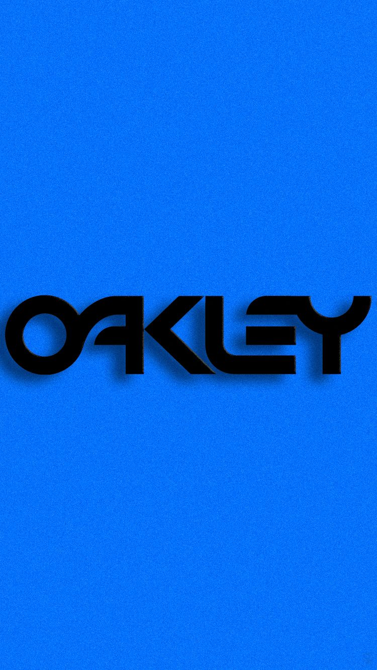 Oakley iPhone Wallpapers - Top Free