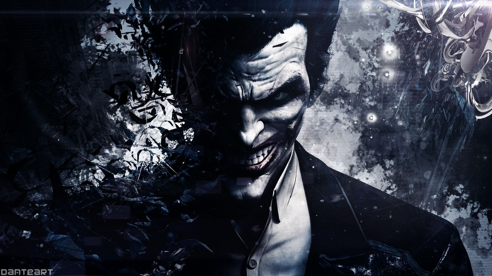 67 Best Free Cool Joker Wallpapers Wallpaperaccess