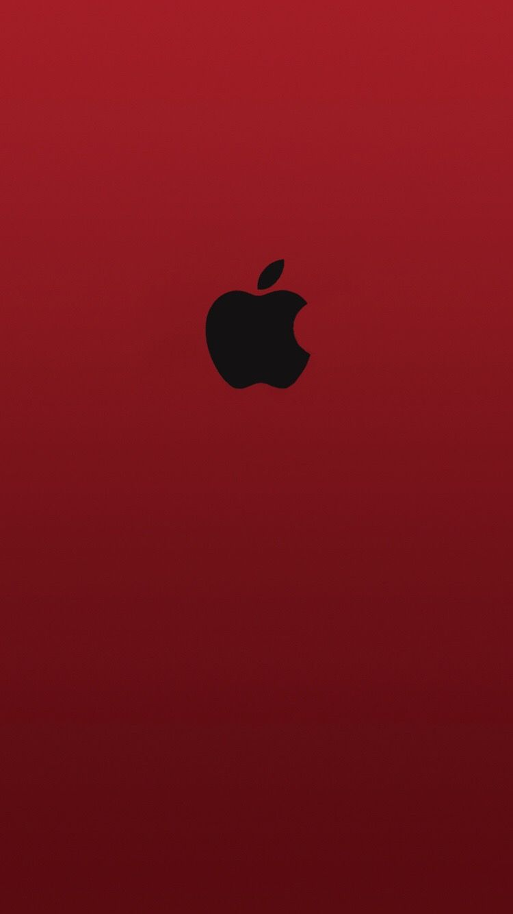 Red Apple iPhone Wallpapers - Top Free Red Apple iPhone ...