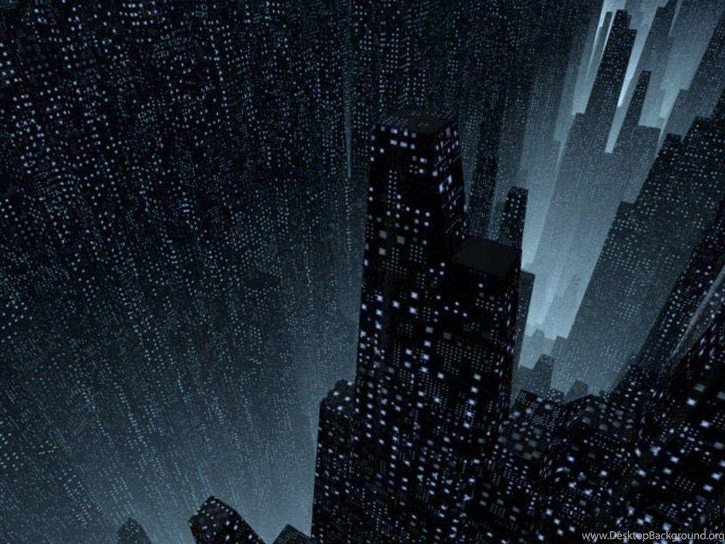 4k Gotham Wallpapers Top Free 4k Gotham Backgrounds