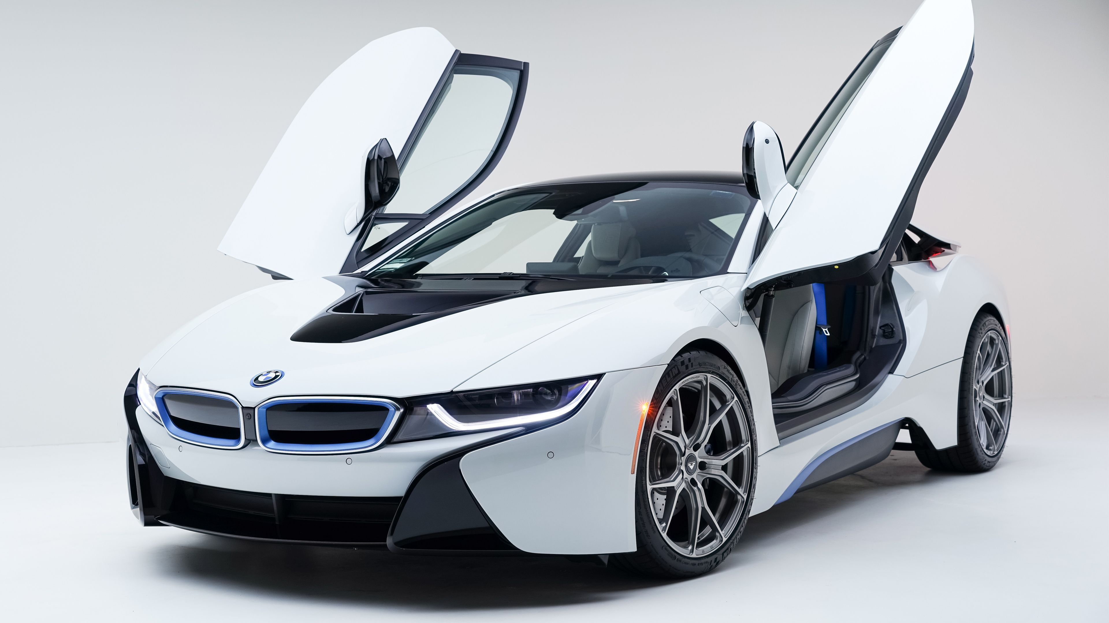 Bmw I8 4k Wallpapers Top Free Bmw I8 4k Backgrounds Wallpaperaccess