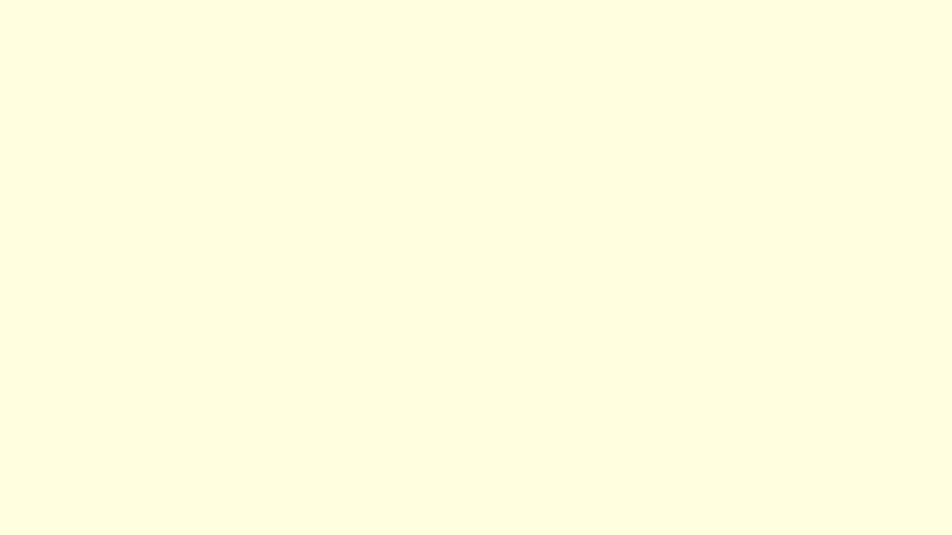 1920x1080 Hình nền rắn màu vàng