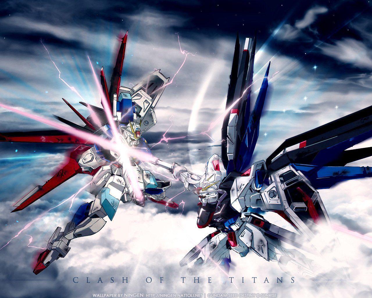 Gundam Wallpapers Top Free Gundam Backgrounds Wallpaperaccess