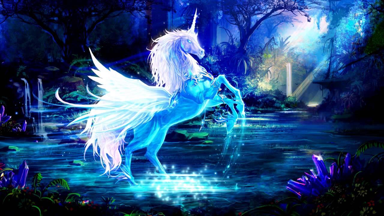 Pretty Unicorn Wallpapers Top Free Pretty Unicorn Backgrounds Wallpaperaccess