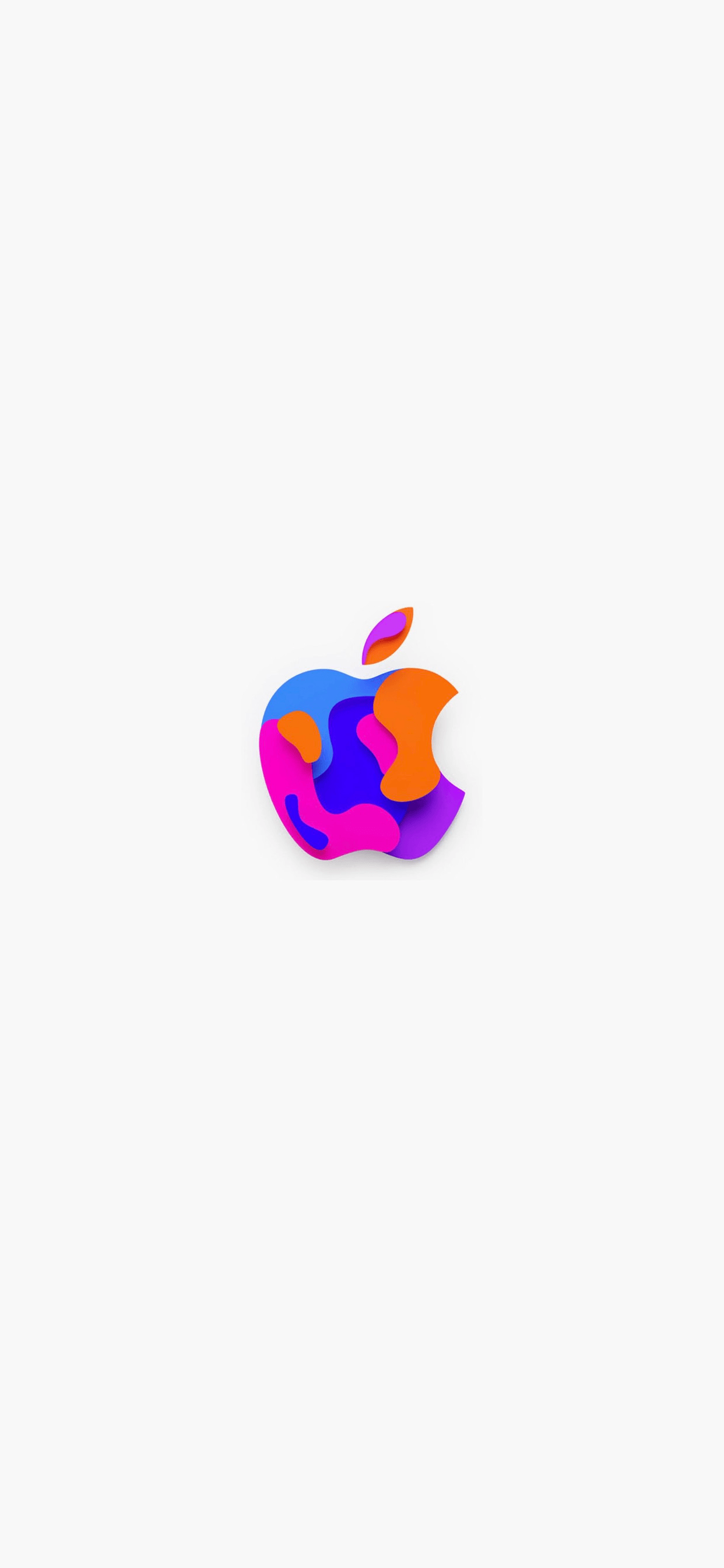 Apple Logo Wallpapers Top Free Apple Logo Backgrounds Wallpaperaccess