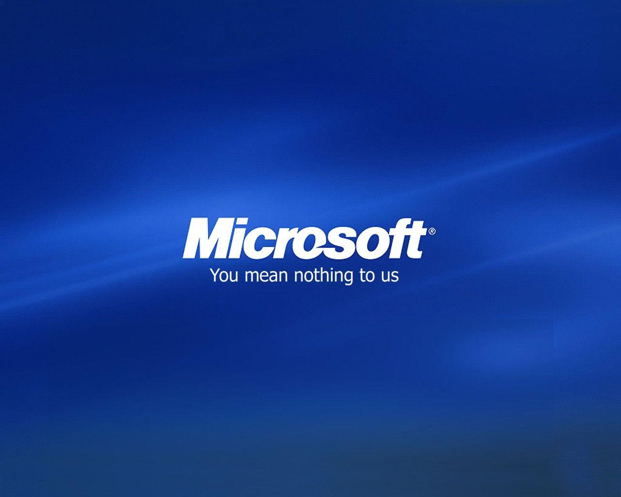 Microsoft Logo Wallpapers - Top Free Microsoft Logo Backgrounds