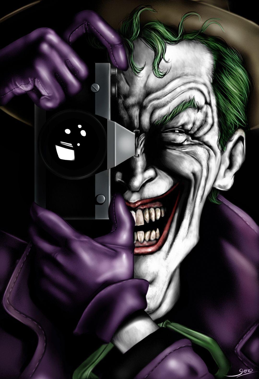 Free Fire Joker Wallpaper Hd
