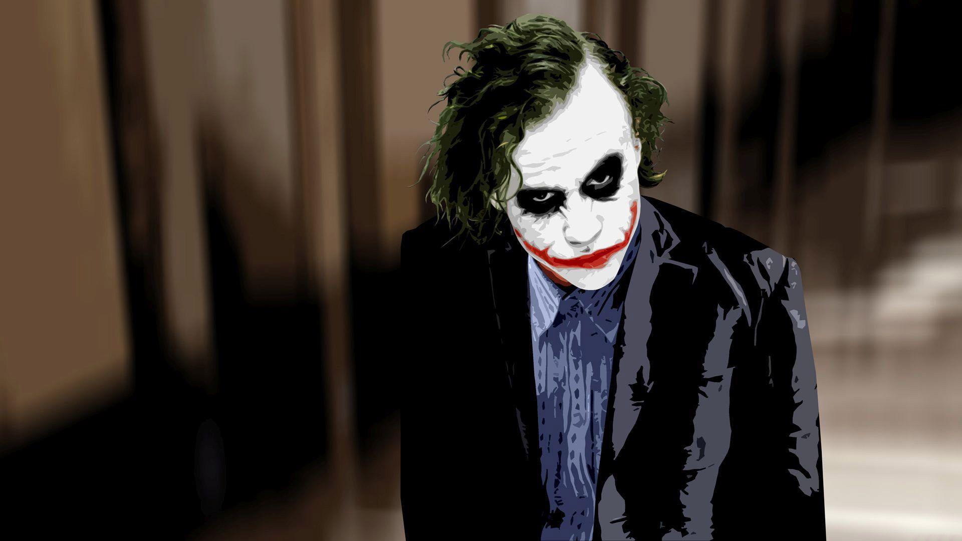 Dark Knight Joker in 4K Ultra HD Wallpapers - Top Free ...