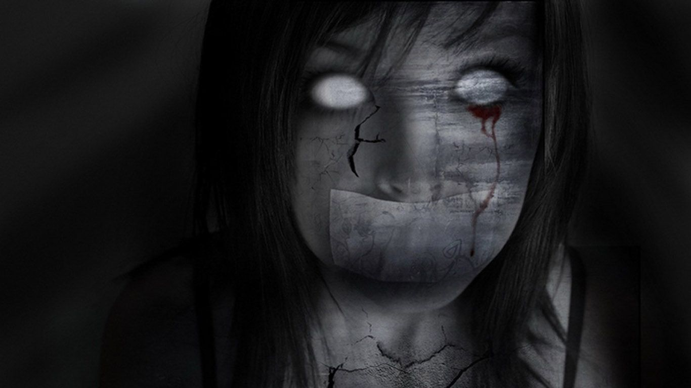 Most Scary Wallpapers - Top Free Most