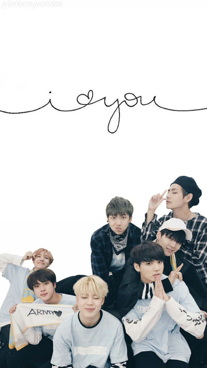 BTS Wallpapers - Top Free BTS Backgrounds - WallpaperAccess
