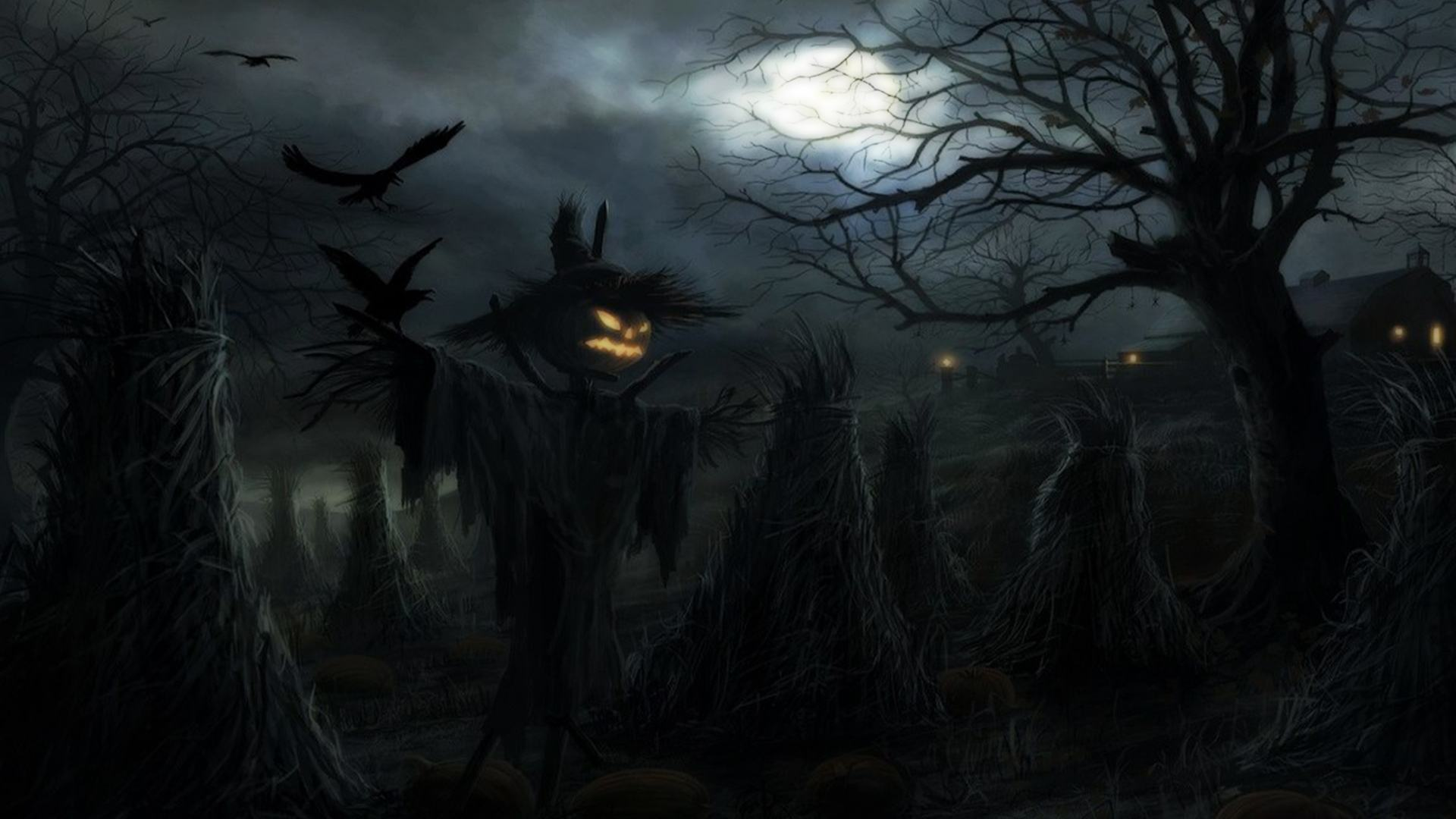 Top Free Most Scary Backgrounds
