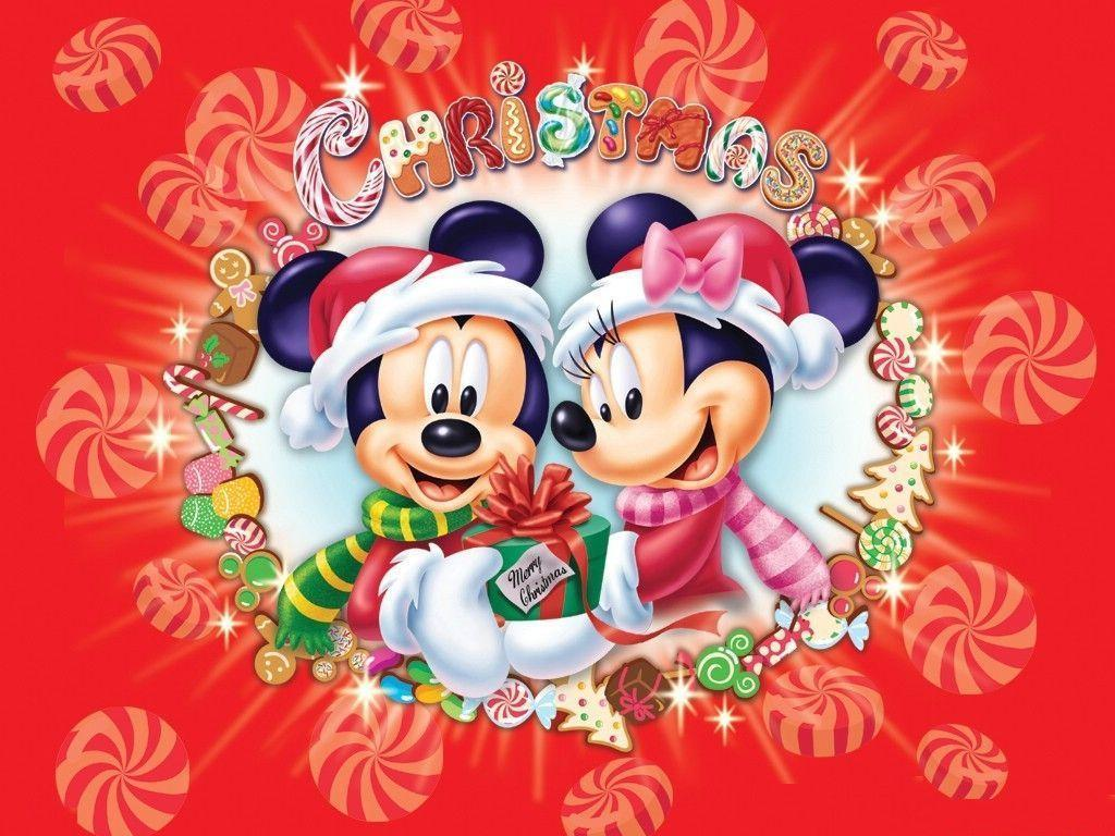 Cute Disney Christmas Wallpapers Top Free Cute Disney
