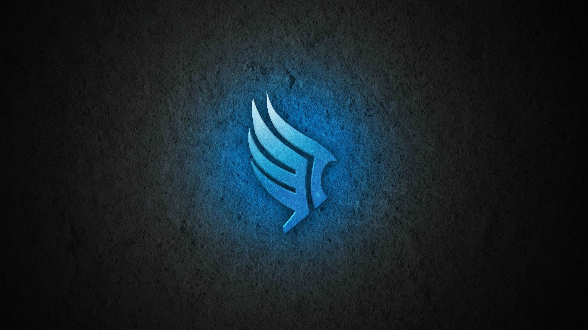 Black And Blue Gaming Wallpapers Top Free Black And Blue Gaming Backgrounds Wallpaperaccess