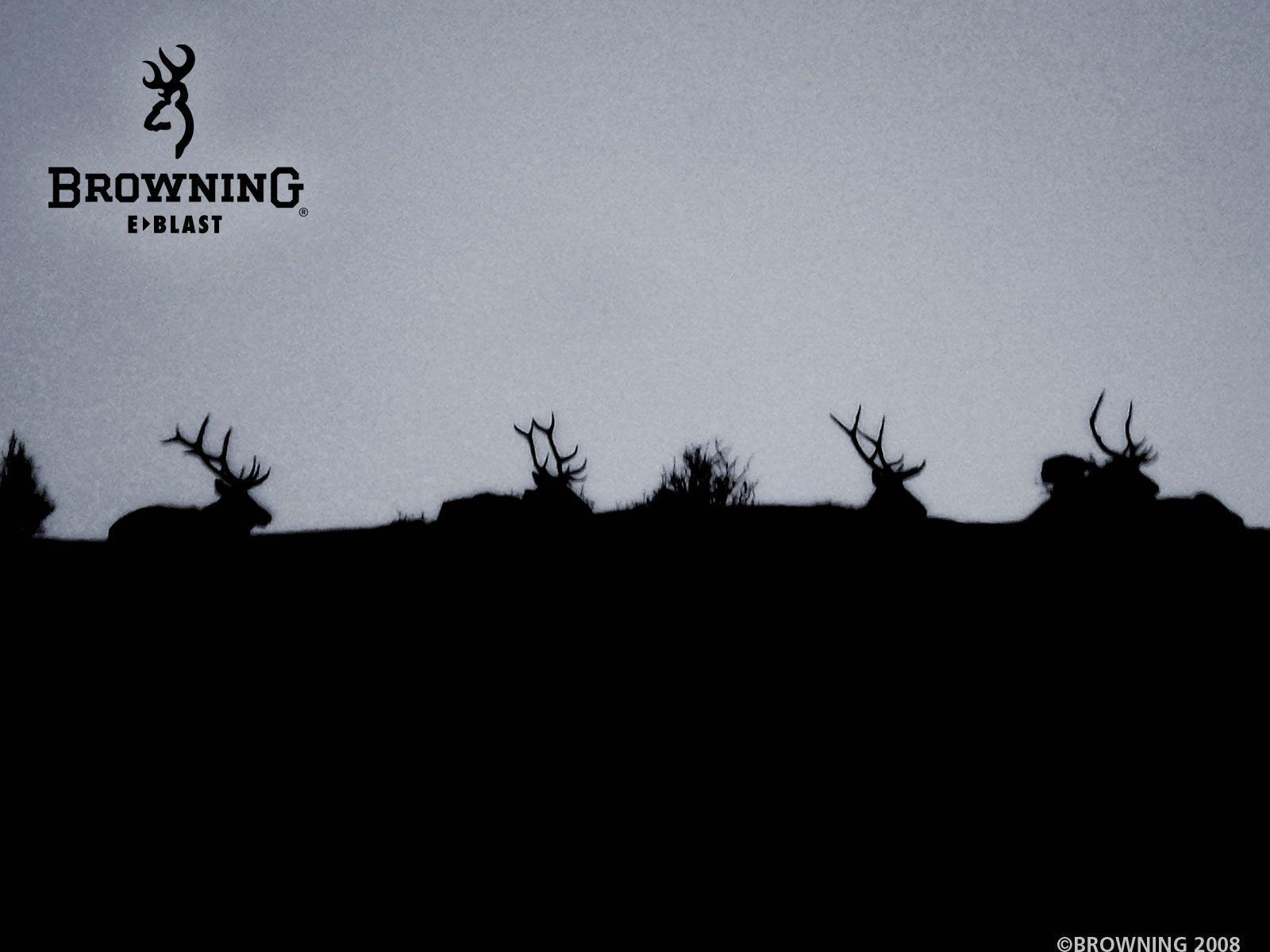 Browning Desktop Wallpapers - Top Free