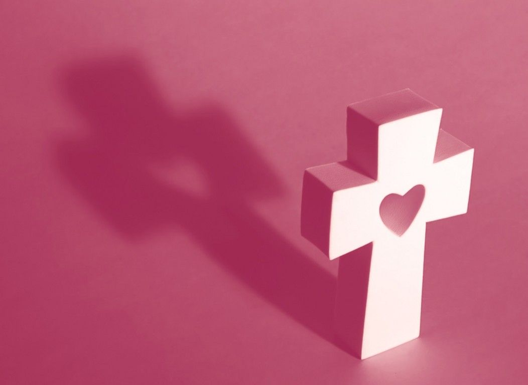 Pink Religious Wallpapers Top Free Pink Religious Backgrounds Wallpaperaccess