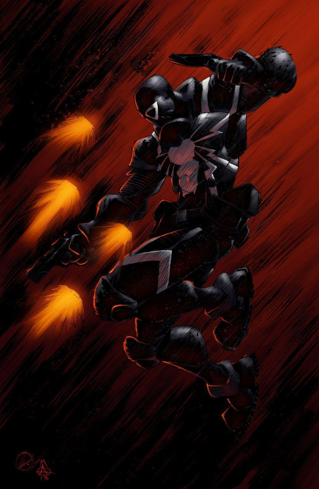 Agent Venom Iphone Wallpapers Top Free Agent Venom Iphone Backgrounds Wallpaperaccess