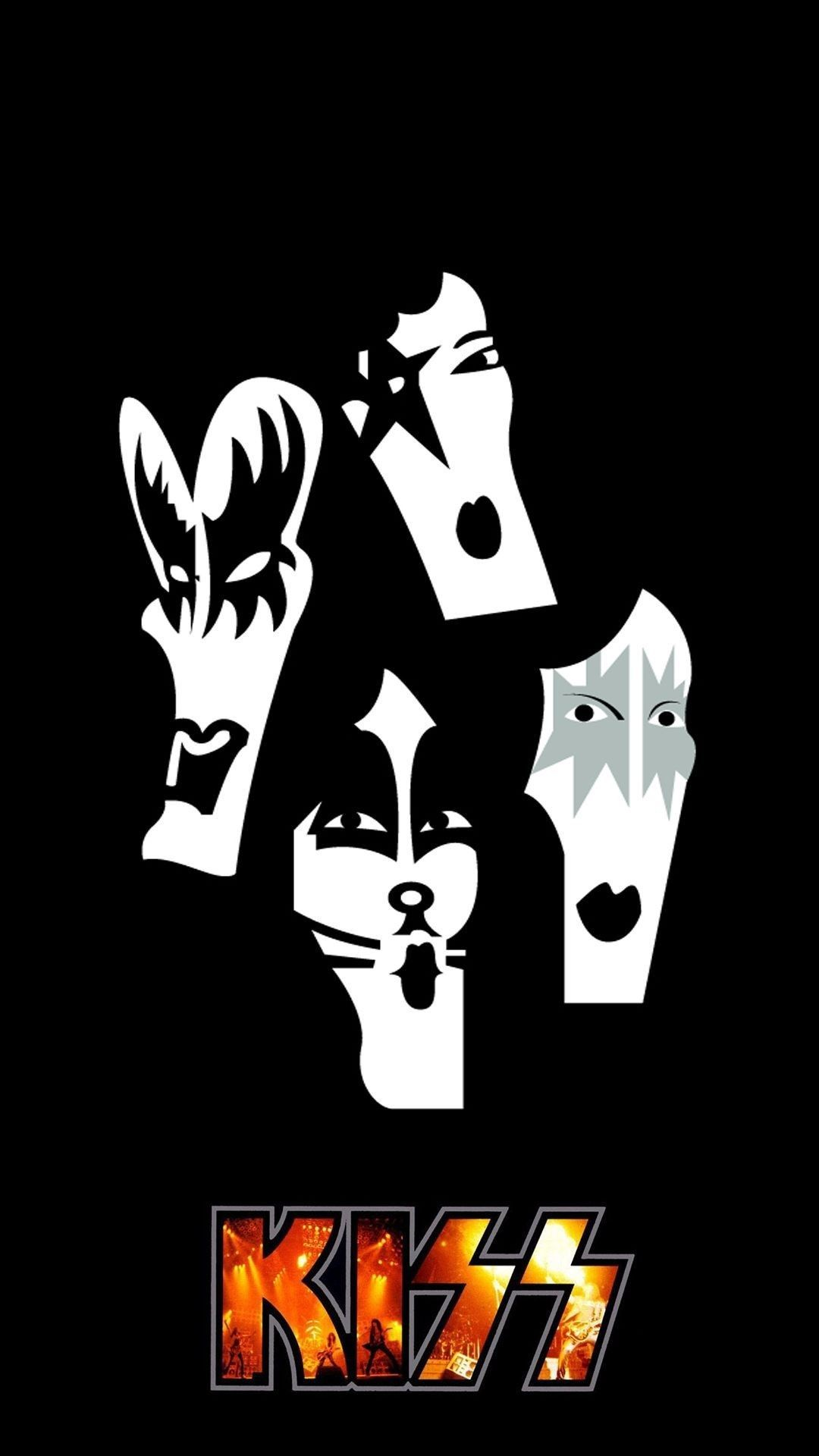 Kiss Band Wallpapers Top Free Kiss Band Backgrounds