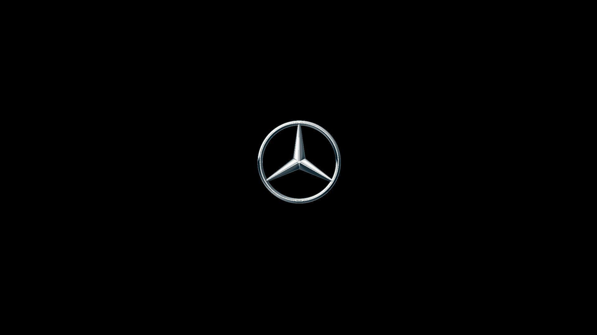 Mercedes-Benz Logo Wallpapers - Top
