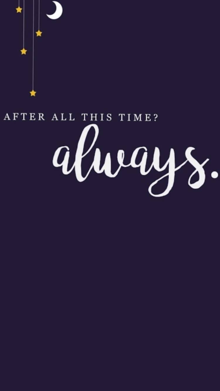 Always Harry Potter Wallpapers Top Free Always Harry