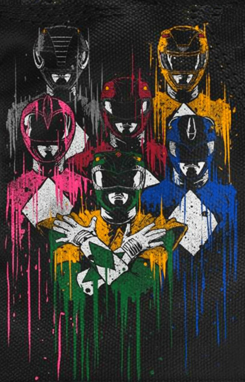 Power Rangers Iphone Wallpapers Top Free Power Rangers Iphone