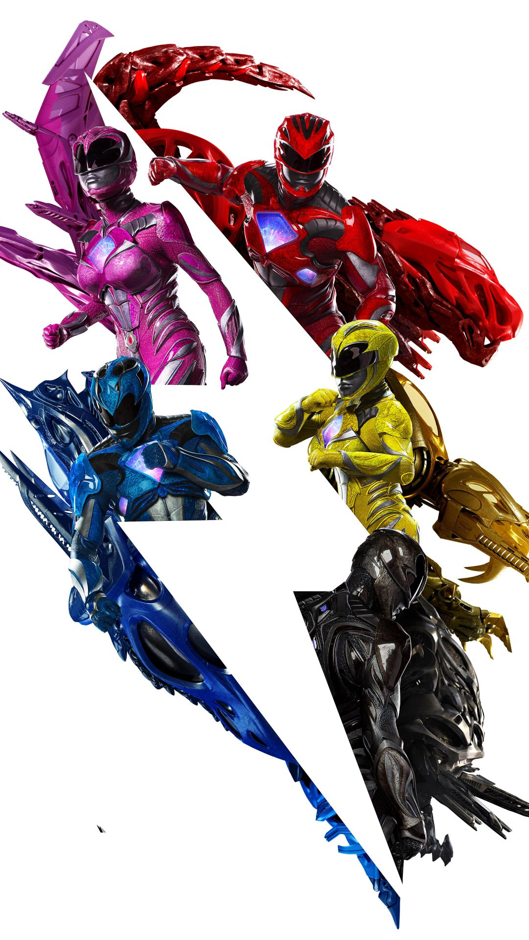 Free Download Power Rangers Jungle Fury Wallpaper 64 Images