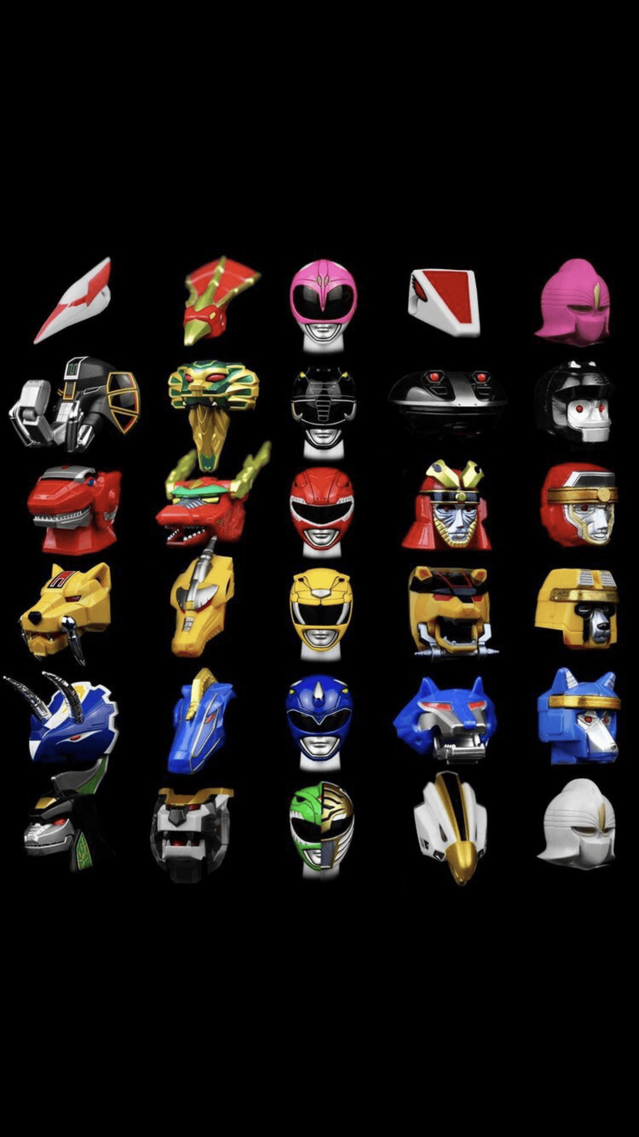 "1080x1920 Power Rangers Jungle Fury Wallpaper (64+ images)"">"