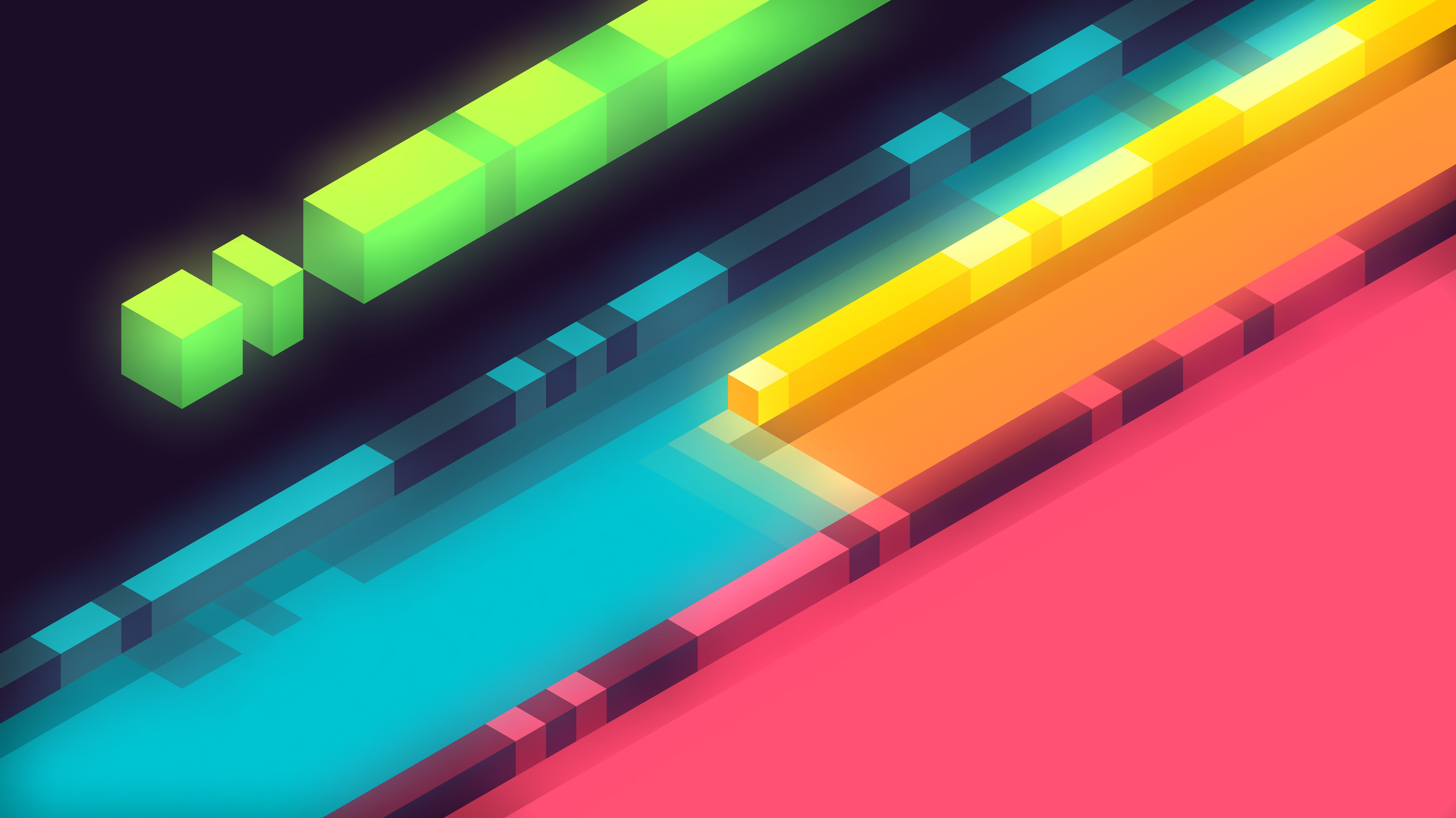 Colorful Minimalist Wallpapers Top Free Colorful Minimalist Backgrounds Wallpaperaccess