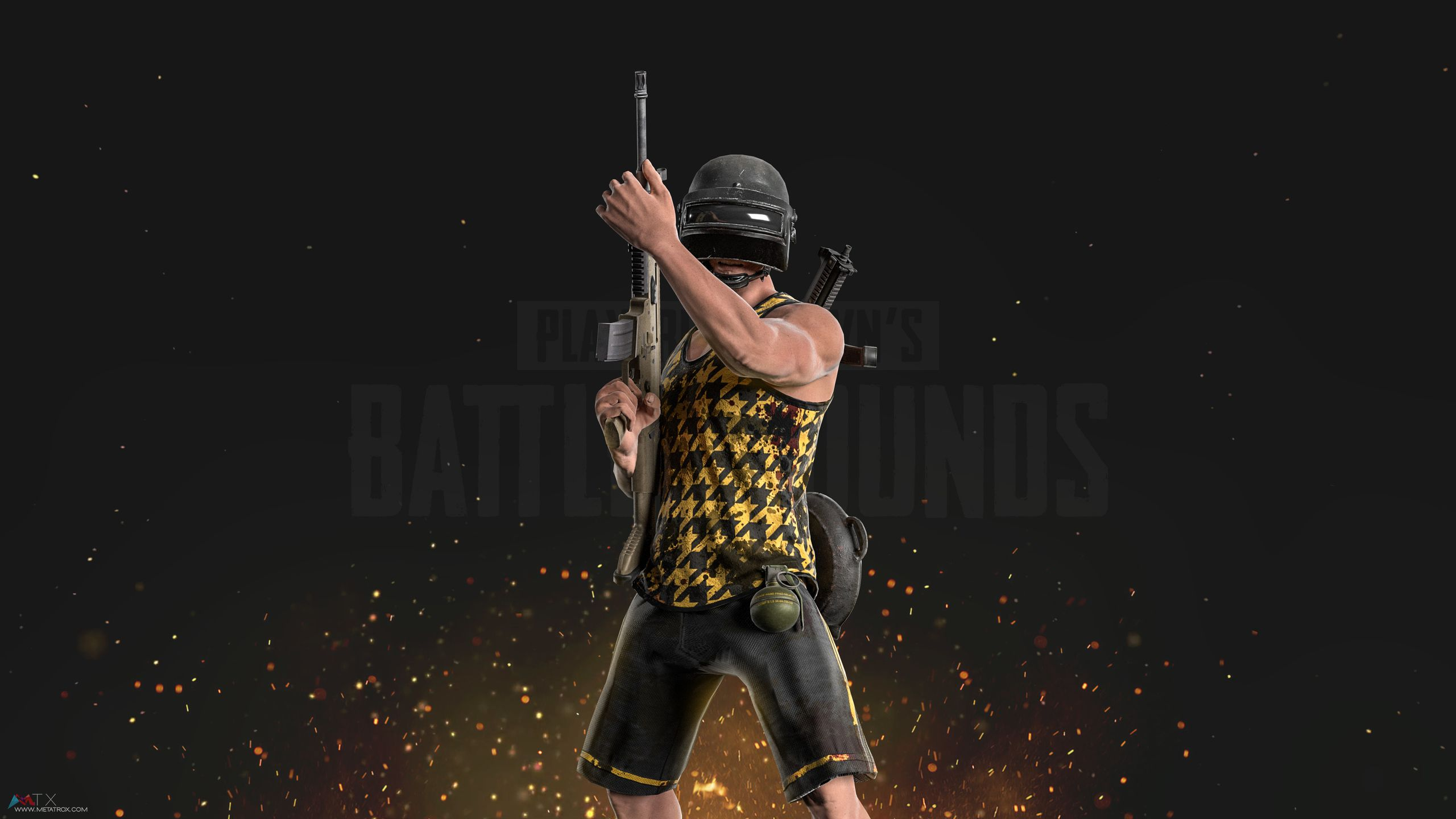 PUBG 1440P Wallpapers - Top Free PUBG 1440P Backgrounds
