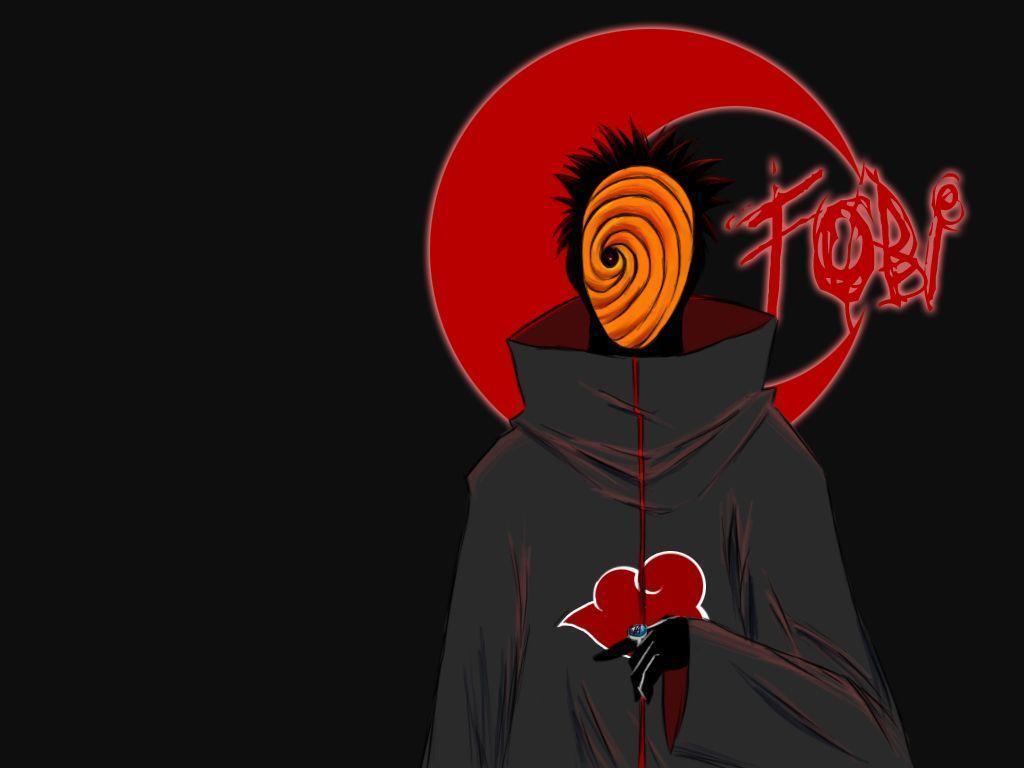 Tobi Naruto Wallpapers Top Free Tobi Naruto Backgrounds Wallpaperaccess
